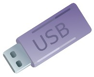 Image cle USB