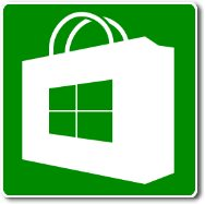 Photo Windows Store sur Windows