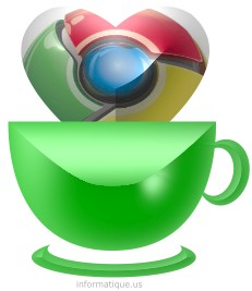 Photo Google Chrome